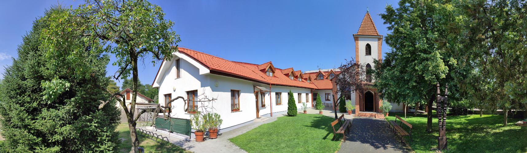 A Dunakeszi Református Egyházközség honlapja